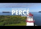 Percé: Holiday Destination