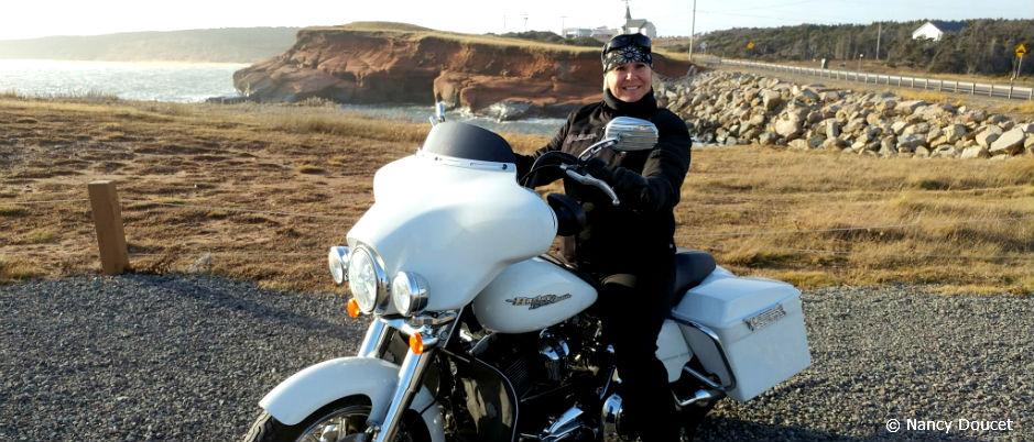 Motorcycling in the Îles de la Madeleine: A Unique Road Trip!