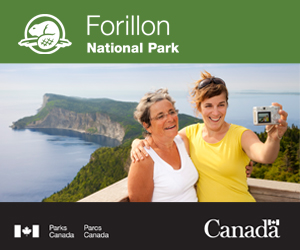 Forillon National Park
