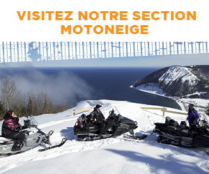Section Motoneige