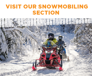 Snowmobiling Section